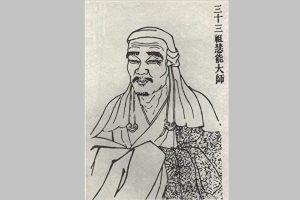 Убийца пришёл за головой монаха, а в итоге сам стал монахом!