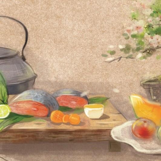 Японская диета: меню на 14 дней