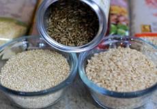 Польза бурого риса. Чем же он лучше белого?