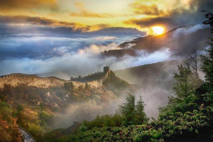 Как в Древнем Китае лекари спасали людей от эпидемий?