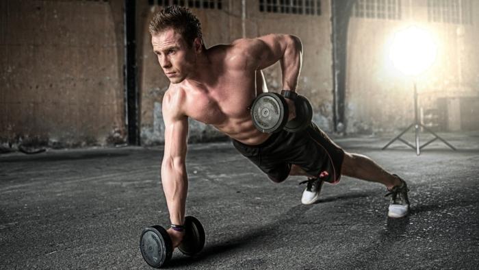Дробная тренировка — средство для контроля сахара в крови