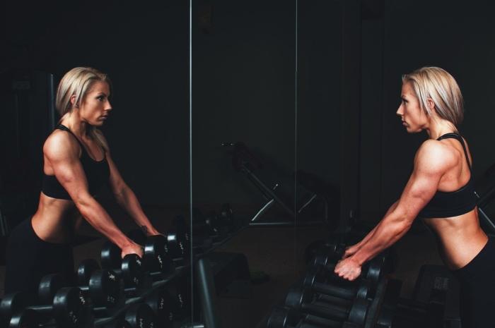 Секрет потери веса в питании, а не упражнениях