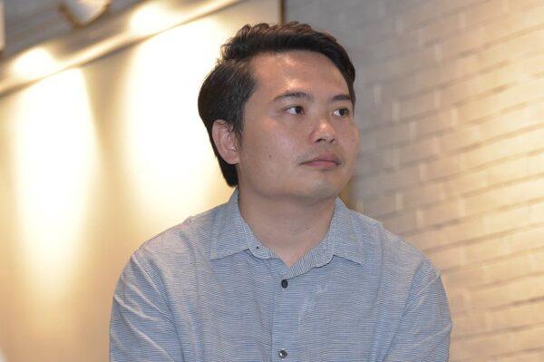 Гонконгский режиссёр Джевонс Аю