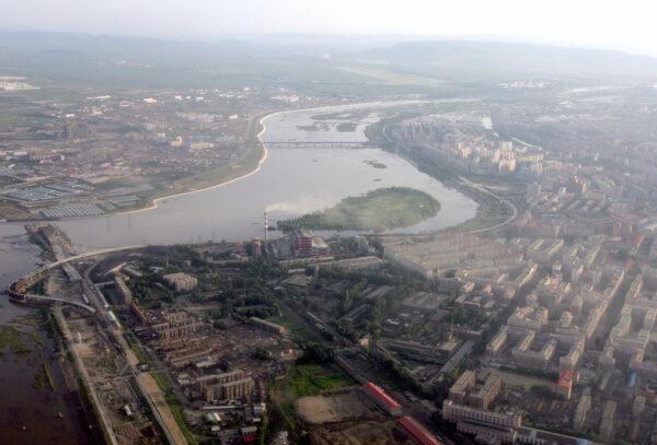 Вторая волна COVID-19 в Китае. В Муданьцзяне снова заблокировали жилые комплексы, а школы закрыли в третий раз
