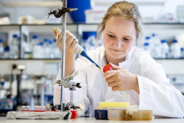 COVID-19 «нацелен» на людей, обнаружили австралийские учёные