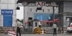 Серьёзность эпидемии в Пекине признали китайские чиновники