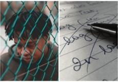 Осуждённый на 25 лет убийца сделал научное открытие в математике. Достижение он посвятил душе своей жертвы