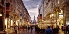 COVID-19 появился в Италии уже в середине декабря, показало исследование