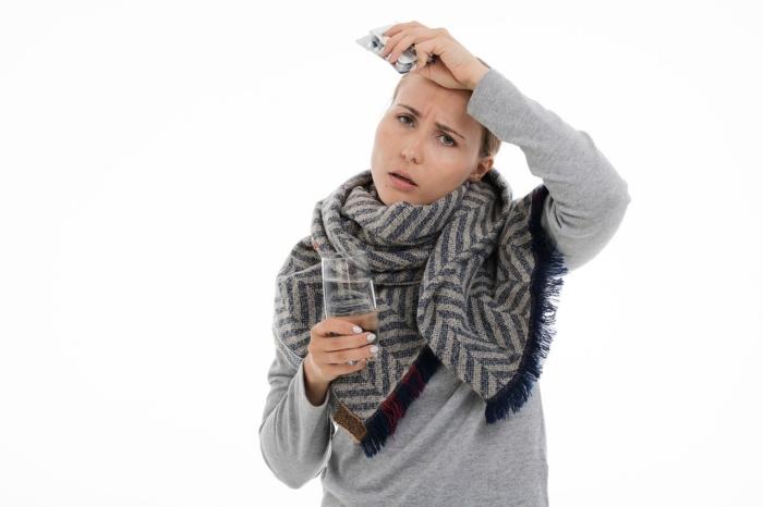Американские учёные подтвердили, что переохлаждение вызывает простуду