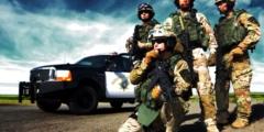 Советы по борьбе со стрессом от бойцов SWAT