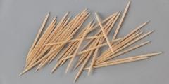 Зубочистки и палочки для еды из Китая. Безопасно ли ими пользоваться?