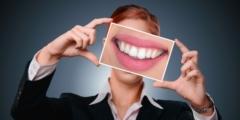 Какие продукты есть для здоровья зубов?
