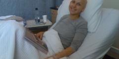 Что советует раковая больная молодым женщинам, обнаружившим уплотнение в груди?