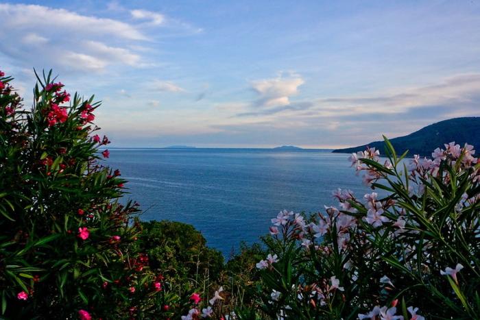 Необычный итальянский островок, где жители не заражаются COVID-19