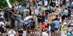 Пекин обвиняет более полумиллиона гонконгцев в нарушении закона о нацбезопасности за участие в голосовании