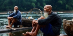 Истории о сверхспособностях древних монахов, в которые сложно поверить в наши дни