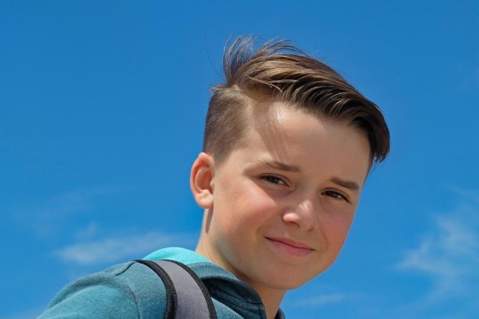Родители 13-летнего мальчика списали его огрубевший голос на переходный возраст и ошиблись! Но всё же отвели ребёнка к врачу