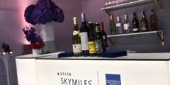 Какие авиакомпании ввели временное ограничение на алкоголь в период пандемии?