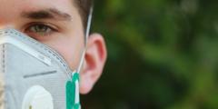 Какие маски N95 не предотвратят распространение COVID-19?