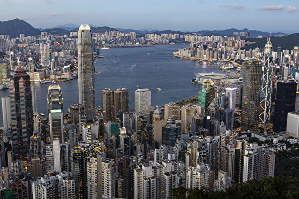 Британским парламентариям запретили посещение Гонконга