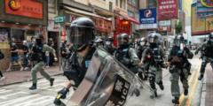 Полиция пригрозила отправить сотрудницу гонконгской Epoch Times на материк, где её разберут на органы