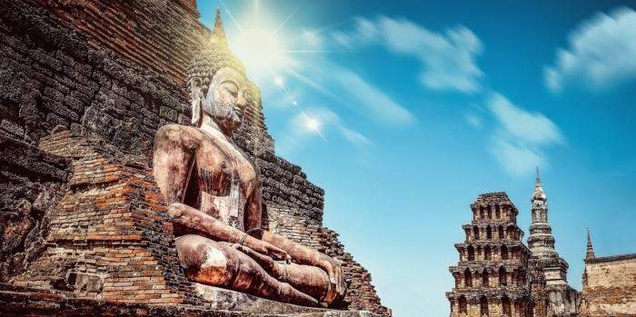 Будда успокоил потерявшего дочь отца, рассказав о 4 явлениях в жизни людей, которые не длятся вечно