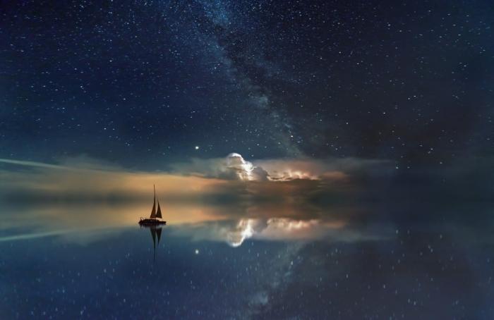 «Один день на небе равен тысяче лет на земле». Учёные доказали, что это действительно так