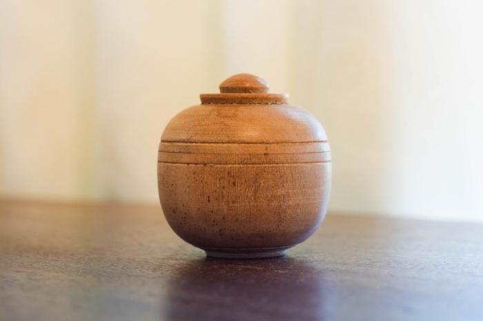 старинная шкатулка, реликвия