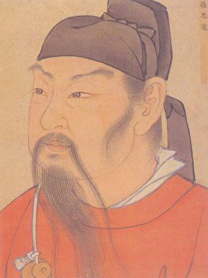 Знаменитый китайский врач Сунь Сымяо