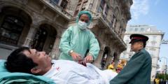 Удивительно быстро нашли органы для пересадки 37 пациентам из Саудовской Аравии в Китае