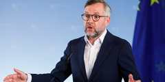 Китаю «работать как раньше» с ЕС не получится, считает министр Германии