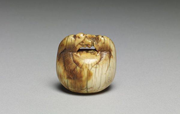 Деревянная рыба, середина 17 века