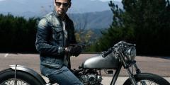 Парень впал в кому после аварии на мотоцикле и повстречал милых жителей «того света»