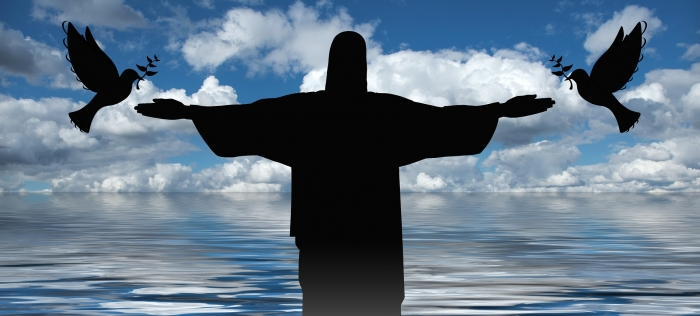 Мужчина думал, что Бог — это человек, сидящий со скипетром на троне, пока не пережил клиническую смерть