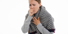 Учёные определили порядок появления симптомов COVID-19