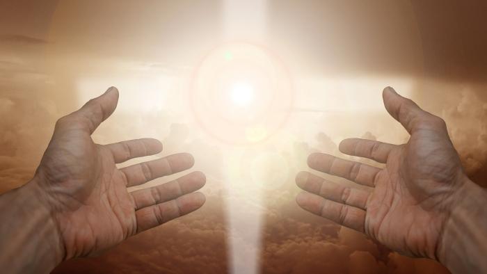 Женщина 4 раза видела Иисуса. И эти встречи стали ответом на её молитвы об утешении