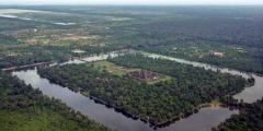 Какие тайны и загадки Ангкора ставят в тупик современных учёных?
