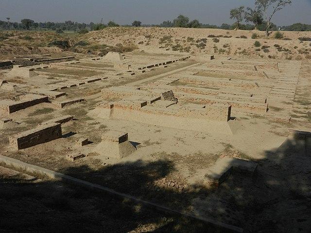 Какие загадки Мохенджо-Даро и других городов Хараппской цивилизации так и не разгадали учёные?