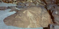 Тысячи древних реликвий будут затоплены? Строительство плотины в Пакистане угрожает ценнейшим памятникам старины