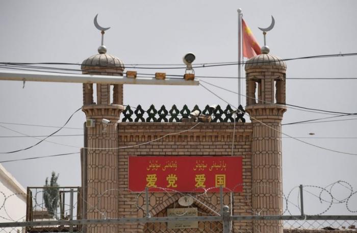 Существование лагерей перевоспитания в Синьцзяне косвенно подтвердили китайские власти