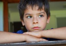 Мать бросила 4-летнего сына, больного раком. Но для него нашлась сестра милосердия