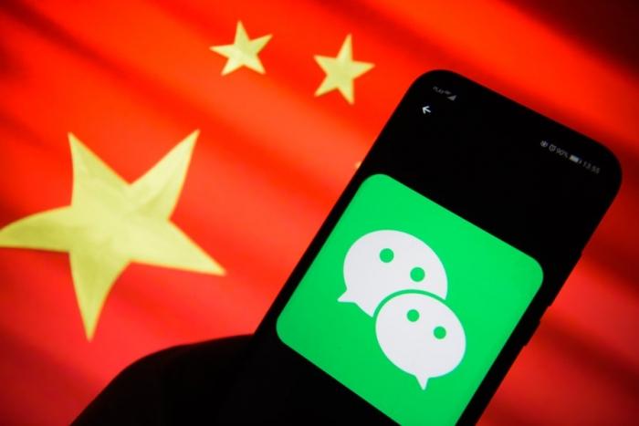 Власти Китая блокируют информацию о COVID-19 в соцсетях