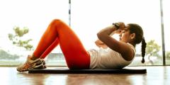 6 причин попробовать интервальный треннинг (HIIT)