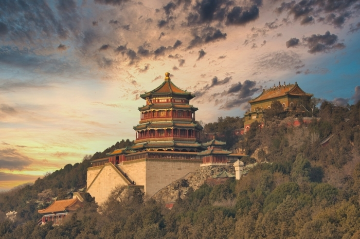 Как китайский император расплачивался в аду за то, что преследовал религию