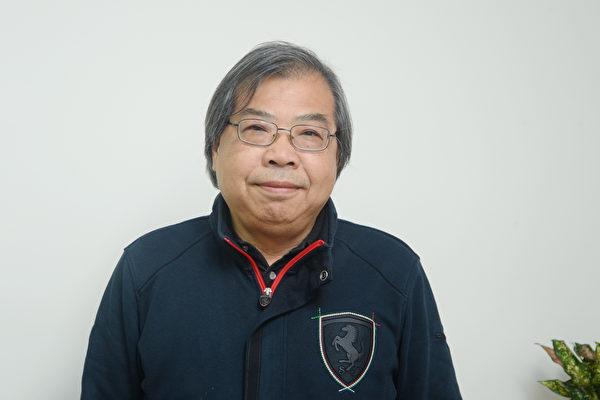 Ляо Шэцин, председатель Гонконгской ассоциации поставщиков газет