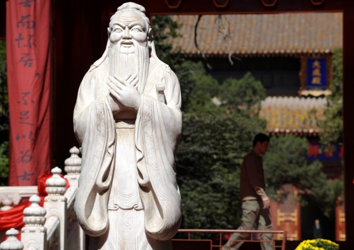 Институты Конфуция «промывают мозги» студентам. Чем это грозит, рассказывает профессор южнокорейского вуза