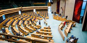 Голландские депутаты призывают ЕС наказать китайских чиновников за нарушения прав человека