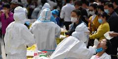 Нет ни одного заражённого COVID-19 в 11-миллионном городе, заявили китайские власти. Эксперты сомневаются