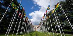 Коммунистический режим КНР использует ООН для сбора данных по всему миру