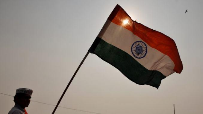 Посольство Китая указало индийским журналистам, как следует называть Тайвань. В ответ МИД Индии напомнил о свободе СМИ